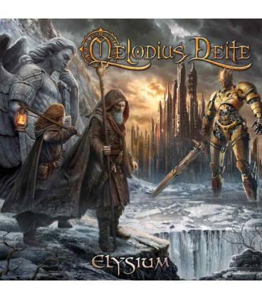 Elysium (1 CD)