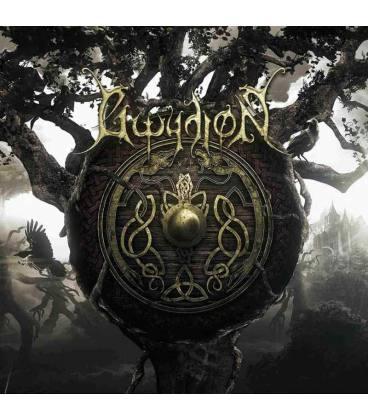 Gwydion (1 CD)