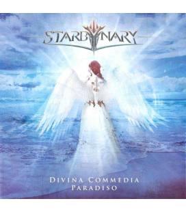 Divina Commedia - Paradiso (1 CD)