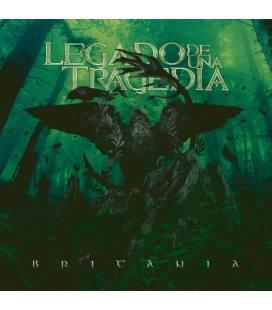 Britania (1 CD)