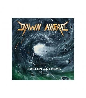 Fallen Anthems (1 CD)