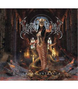 Lamia Satanica (1 CD)
