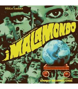 I Malamondo (1 CD)