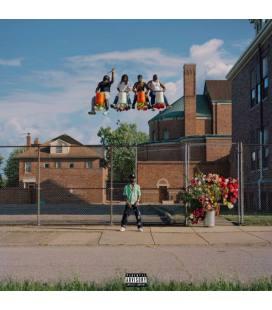 Detroit 2 (1 LP)