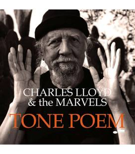 Tone Poem (1 CD)