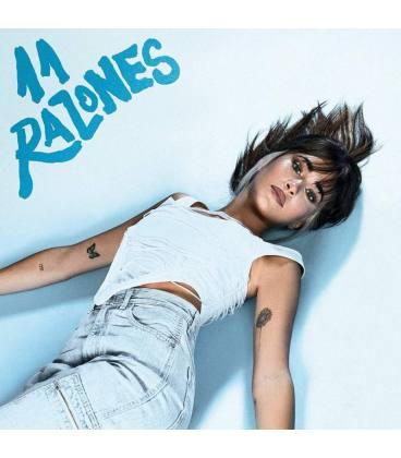 11Razones (1 LP)