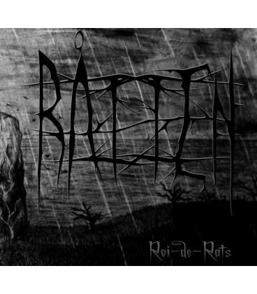 RoideRats (1 CD DigiCdR Ltd.)