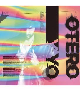 Otero y yo (2 CD Ltd)