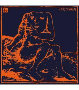 Prosthuman (1 CD)