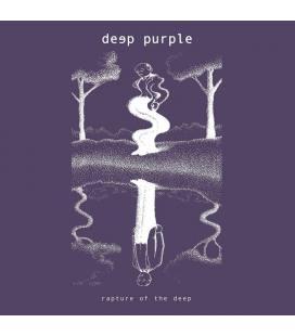 Rapture Of The Deep (2 LP Color)