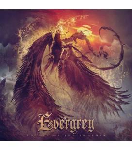 Escape Of The Phoenix (1 CD)