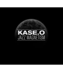 KaseO JazzMagnetism (2 LP)