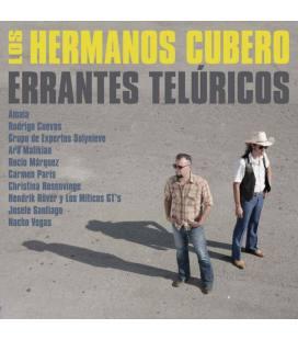 Proyecto Toribio / Errantes Telúricos (2 LP)