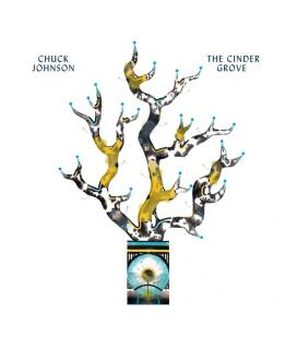 The Cinder Grove (1 LP)
