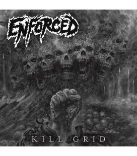 Kill Grid (1 LP+1 CD)