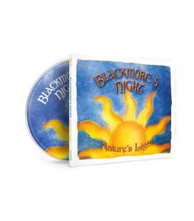 Nature'S Light (1 CD Digipack)
