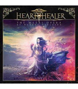 The Metal Opera By Magnus Karlsson (1 CD)