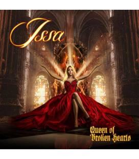 Queen Of Broken Hearts (1 CD)