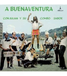 A Buenaventura Con Julián Y Su Combo Sabor (1 LP)