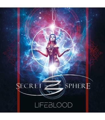 Lifeblood (1 CD)