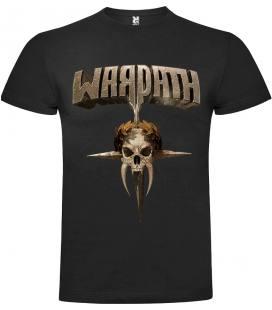 Warpath Innocence Lost Camiseta Manga Corta Bandas