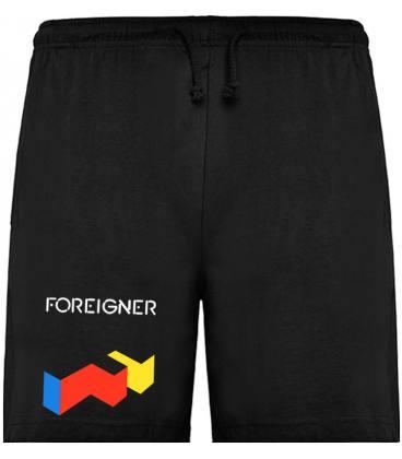 Foreigner Agent Provocateur Bermudas