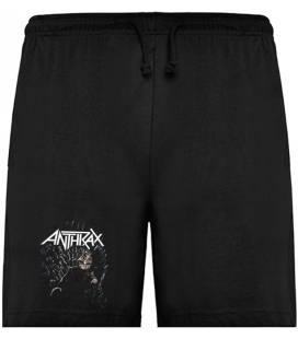 Anthrax King Bermudas