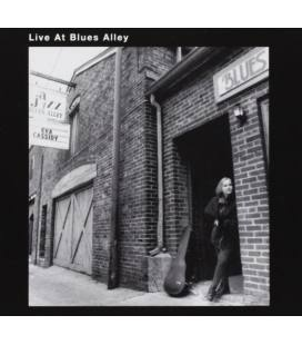 Live At Blues Alley (1 CD)