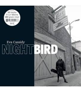 Nightbird (7 LP)