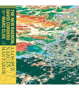 A Los Que Nazcan Más Tarde (1 LP)