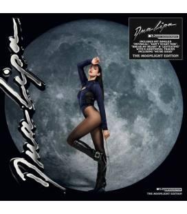 Future Nostalgia (The Moonlight Edition) (1 CD Jewel)