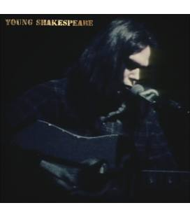 Young Shakespeare (1 CD)