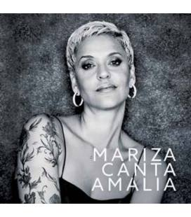 Mariza Canta Amália (1 LP)