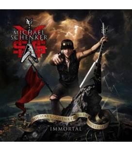 Immortal (1 LP Gold)