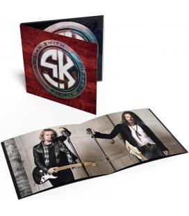 Smith/Kotzen (1 CD)