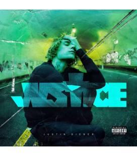 Justice (1 CD)