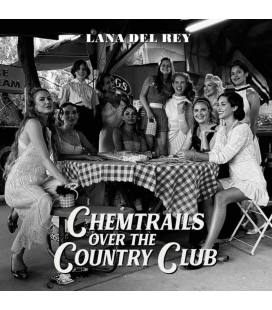 Chemtrails Over The Country Club (1 CD)