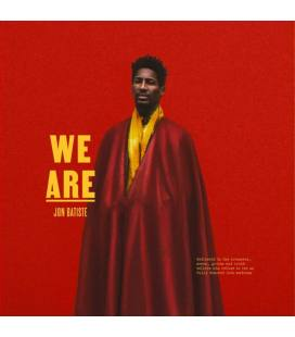 We Are (1 CD)