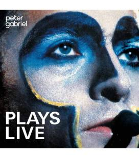 Plays Live (At Illinois, 1982) (2 CD)