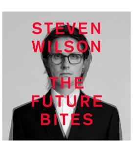 The Future Bites (1 CD)