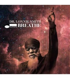 Breathe (1 CD)