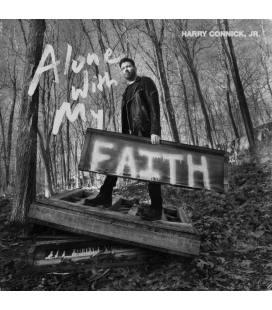 Alone With My Faith (1 CD)