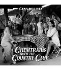Chemtrails Over the Country Club (1 LP Black)