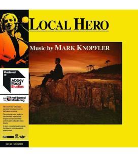 Local Hero (1 LP)