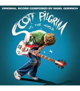 Scott Pilgrim Vs. The World (10th Anniversary Edition) (2 LP)