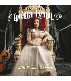 Still Woman Enough (1 CD)