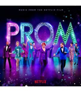 B.S.O. The Prom (Music From The Netflix Film) (2 LP)