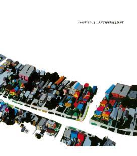 Antidepressant (1 CD)