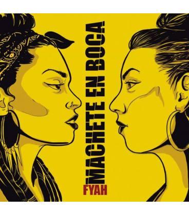 Fyah (1 CD)