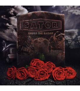 Under The Radar (1 CD)